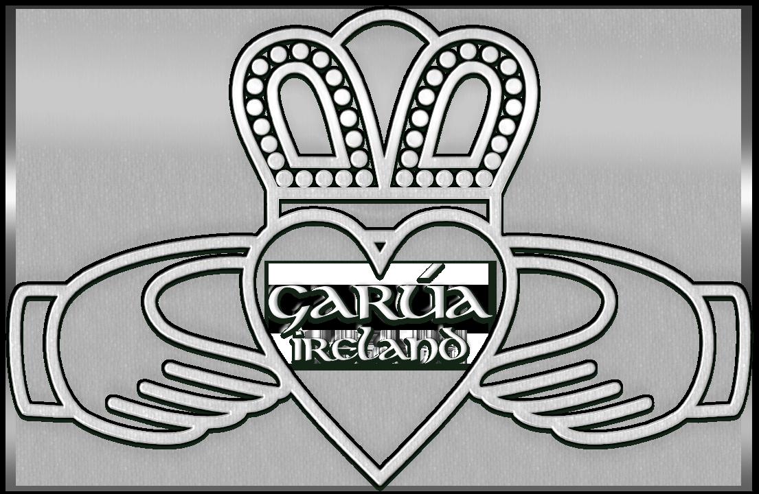 Garua Milonguero Tango Encuentro Charleville Castle Ireland Logo